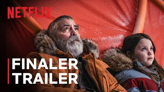 The Midnight Sky | Finaler Trailer | George Clooney | Netflix HD