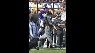 September 21, 2019 - #4 LSU vs Vanderbilt