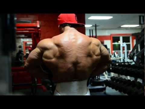 Insane Joey Swoll Workout Video! Guaranteed Motivation!