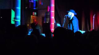 The Filthy Tongues - LIVE IN GLASGOW - 1st November 2014