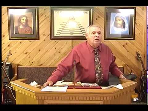 18-0121am - Salvation Pt.16 (Potentially) - Samuel Dale