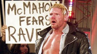 10 WWE Rejects Immediately Pushed By TNA