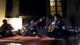 Imran & Lorenzo - Dreamscape (live)