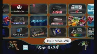 Unofficial WiiFlow Forwarder Channels - MassiveRican