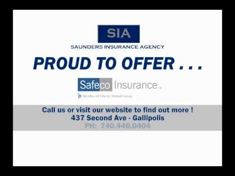 Saunders Insurance Agency & Safeco