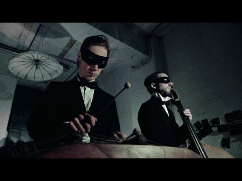 Orkestra Obsolete play Blue Monday using 1930s instruments - BBC Arts