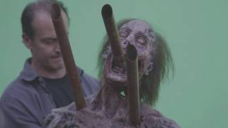 The Walking Dead - Making of S 7 Episode 11 | official featurette (2017)