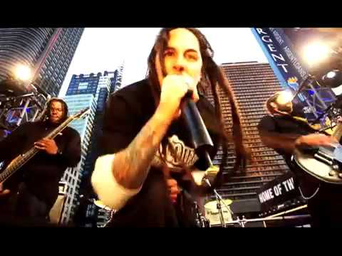 P.O.D. - Lights Out (video) Album Version
