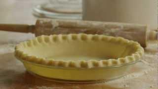 How to Make Delicious Pie Crust | Pie Recipe | Allrecipes.com