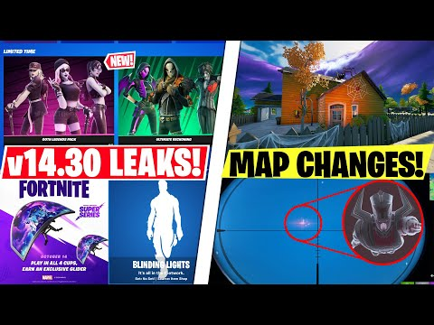 Where Do You Get Skins In Fortnite