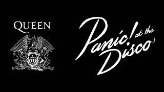 Bohemian Rhapsody Queen & Panic! At The Disco Mashup/Duet