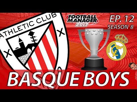 Basque Boys | S08E12 | LEAGUE FINALE | Football Manager 2017