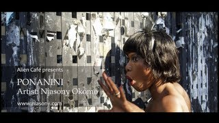 Niasony - Ponanini (Alien Café)