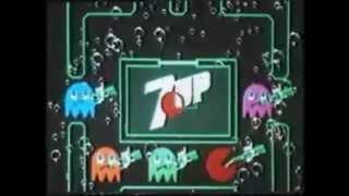 80s Video Game Food Commercials - The PatrickScottPatterson.com Vault