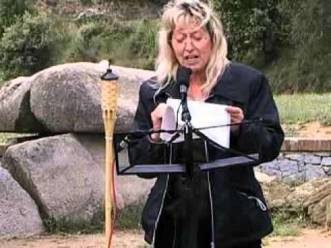 Ester Xargay recita, A Dolors Miquel
