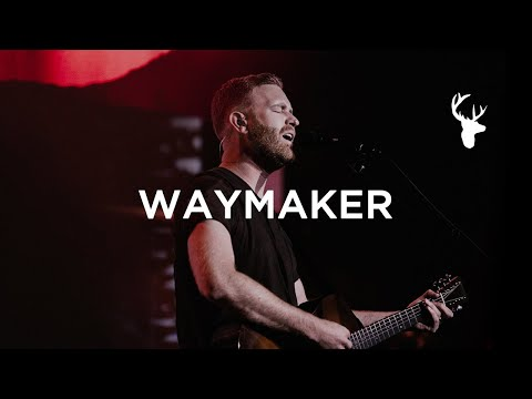 Way Maker - Paul McClure | Moment