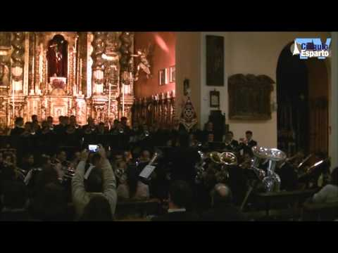 """Marcha """"La Muerte de Ases"""" interpretada por la AM Estrella de Dos Hermanas"""