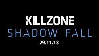 Killzone shadow fall :  bande-annonce