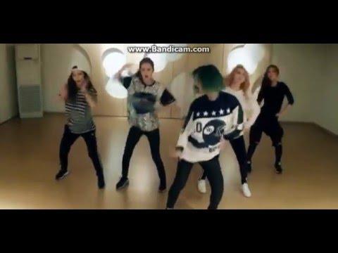 RANDOM PLAY DANCE KPOP 2
