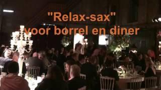 Bekijk video 1 van Relax Sax op YouTube