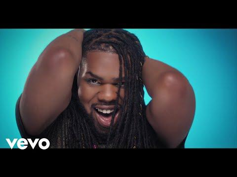 MNEK - Girlfriend (Official Video)