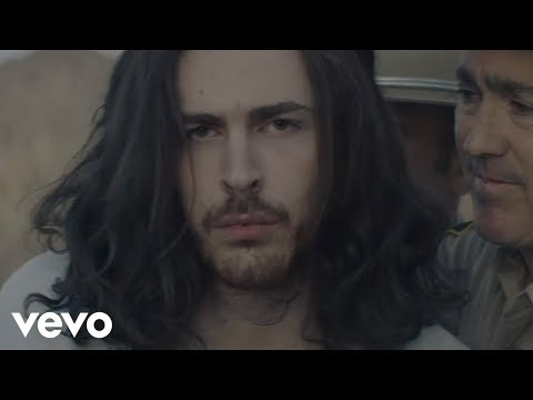 Hozier - From Eden (Official Video)