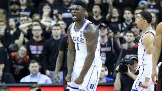 #2 Duke vs #16 Louisville 2019-2-12 (Full Game) ᴴᴰ