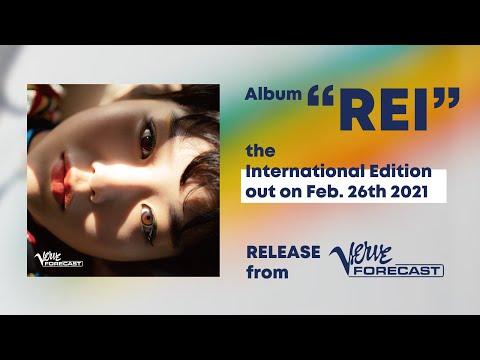 Rei 1st Album