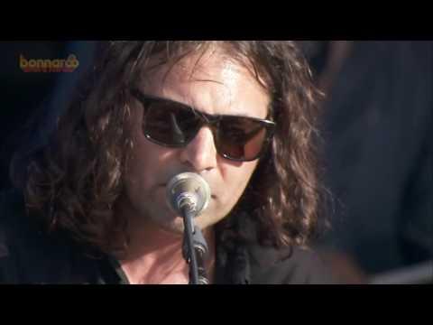 The War On Drugs - Full Concert HD, June 13-2015