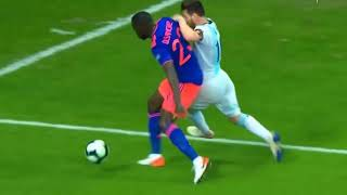 Argentina vs Colombia HD Highlights (0-2) 16/06/2019