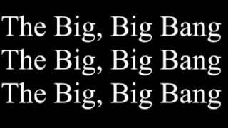 Rock Mafia ft Miley Cyrus -The Big bang w/ Lyrics On Screen