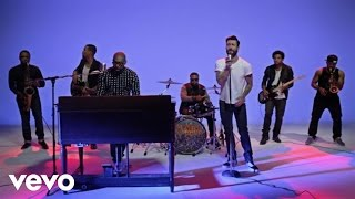 PJ Morton - Heavy feat. Adam Levine