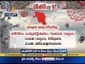 Government declares 97 Red Zones across Andhra Pradesh