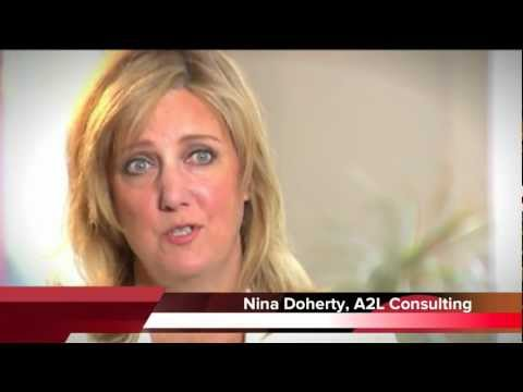 Nina Doherty - Why A2L is Special - Trial Consultants | Graphics Consultants | Hot-Seat Operators