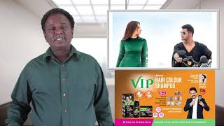ACTION Movie Review - Vishal, Sundar C - Tamil Talkies
