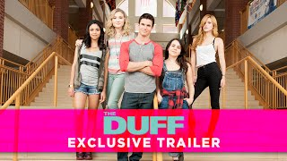 THE DUFF – Trailer