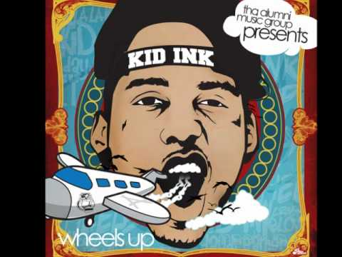 Kid Ink Ft. Travis Porter - Like A G (Prod by KE) - Wheels Up
