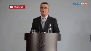 Almanya'da aşırı sağcı dernek kapatıldı