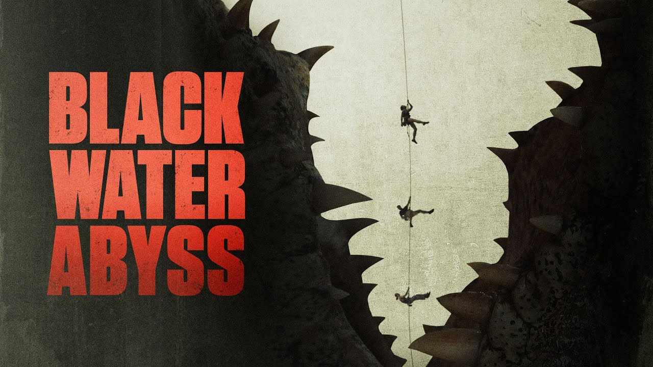 Trailer de Black Water: Abyss
