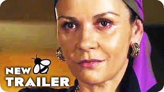 Cocaine Godmother Trailer (2018) Catherine Zeta-Jones Movie