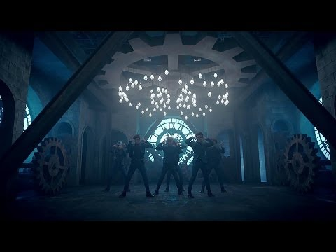 빅스(VIXX) - 기적 (ETERNITY) Official Music Video