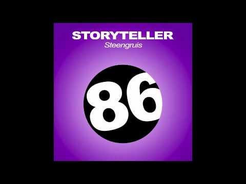 Storyteller - Steengruis