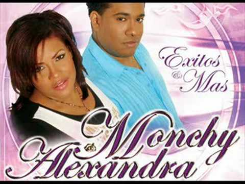 Monchy y Alexandra - Polos opuestos