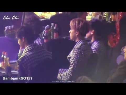 [PART 8] APINK's fanboys (EXO, GOT7, VIXX, BEAST, INFINITE, SUJU, CNBLUE)
