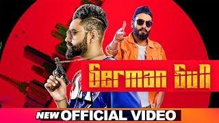 German Gun – Amrit Maan (Video)