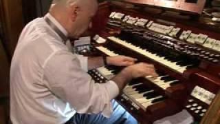 Fenomenálny organista David di Fiore predstaví svoj jubilejný tisíci recitál v Banskej Bystrici