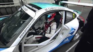 The Porsche Motorsport Junior Programme