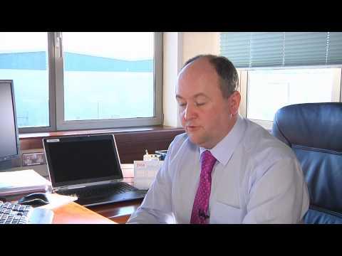 David Hughes Krones UK Ltd Case Study