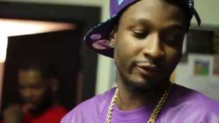 """C-Tho In Studio Session (Making of """"Norfside"""" & """"Look at Me"""") @Ctho_"""