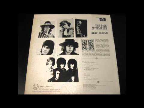 Deep Purple - The Shield
